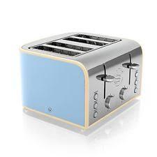 Dualit Toaster Ebay Swan 4 Slice Toaster Ebay