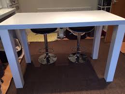 Ikea Bar Table Ikea Bar Table White Beblincanto Tables Rebuild Ikea Bar Table