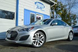 hyundai genesis 2013 for sale hyundai genesis coupe for sale carsforsale com