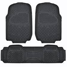 car mats for lexus lx470 weatherplus rubber floor mats 2 liners cargo trunk mat heavy