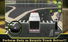 garbage dump truck simulator android apps on google play
