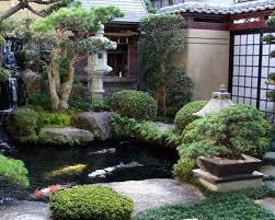 Japanese Patio Design How To Design A Japanese Garden Japanese Courtyard Garden