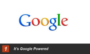 new google homepage design five things google does right vital design