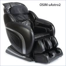 Brookstone Chair Massager Osim Uastro2 Review Massage Chair Review