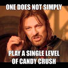 Candy Meme - candy crush memes blog