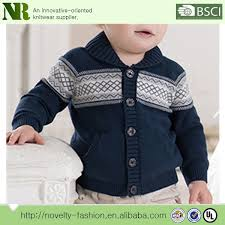 baby boy sweater winter jacquard heavy cool baby boy sweater designs buy