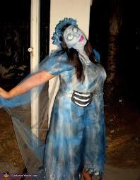 Dead Bride Costume From Corpse Bride Costume
