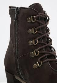 womens boots on sale jcpenney unisa black boots unisa karzo lace up boots coffee