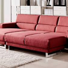 Pink Sleeper Sofa by Good Things About The Sectional Sleeper Sofa With Chaise