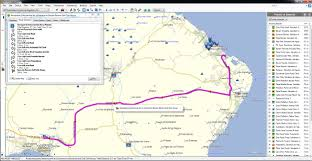 Garmin Usa Maps by Dominican Republic Gps Map For Garmin Gpstravelmaps Com