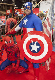 halloween costumes captain america halloween costumes for singles sugar or spice huffpost