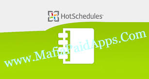 hotschedules apk hotschedules v4 35 0 1015 apk hotschedules android application 2 0