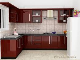 cabinet kitchen cabinets kerala style small kitchen design in