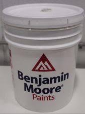 benjamin moore paint prices benjamin moore 14854 1 qt satin impervo linen white c235 70 ebay