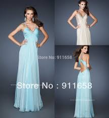 light blue and gold prom dresses holiday dresses