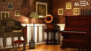 victorian living room escape free room escape games