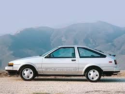 1980 toyota corolla sr5 hatchback recherche google cars
