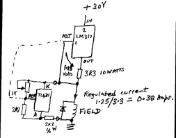 cr4 thread how to build an avr for a three phase generator