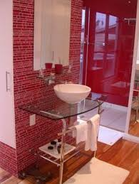 Red Bathroom Designs Colors All Red Bathroom Decor Colors Bathroom Colors Cores