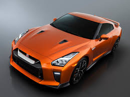nissan car 2017 nissan u0027s new gt r is here business insider