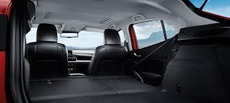 mazda 3 hatchback 2016 mazda 3 hatchback trunk the news wheel