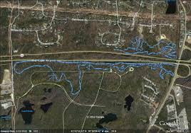 willow street mountain bike trail network cape cod bike guide