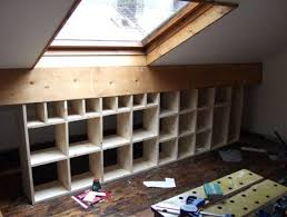 finishing attic space ideas archive studio doktor a news