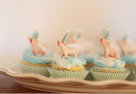 lovely and sweet u201cwhen pigs fly u201d themed baby u0027s birthday party
