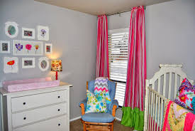 Pink Nursery Curtains 12 Nursery Curtains You Ll One Thousand Designs