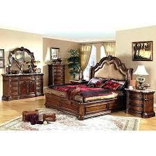 bedroom set sale king bedroom set sale 7 used king size bedroom set for sale