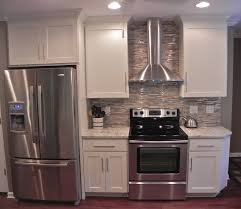 tiles backsplash metal kitchen tiles backsplash ideas cabinet