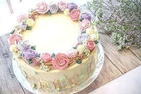flower cake birthday cake for flower birthday party planner for you