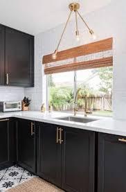modern kitchen black cabinets 23 black kitchen cabinet ideas sebring design build