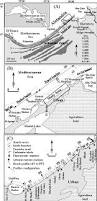 Alexandria On A Map A Map Of The Western Mediterranean Coast Of Egypt Showing The
