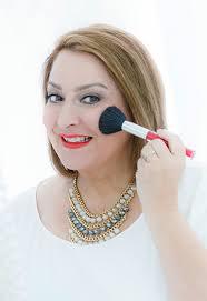 how to become a make up artist about geller geller
