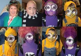 family halloween costume idea