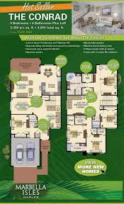 New Home House Plans 45 Best Florida Homes Favorite Floorplans Images On Pinterest