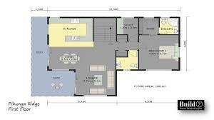 floor plans new zealand pihunga ridge build7 new zealand