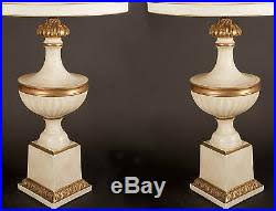 Frederick Cooper Table Lamps by Vintage Pair Of Frederick Cooper Chicago Mid Century Table Lamp