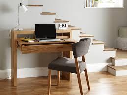Oak Desk Furniture Office Desk Furniture Office Room Unpolished Oak Wood Study