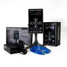 power supply u0026 accessories tattoo power supplies hurricane