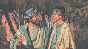 jesus tells three parables part 2 episode 24 mormon channel
