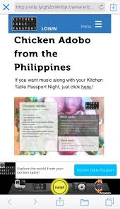 kitchen table passport subscription box review coupon u2013 may 2016