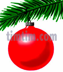 free drawing of tree ornament 2 from the category