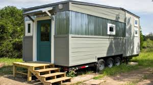 Interior Design Small Homes by Sleek Country Tiny Home W A Touch Of Industrial Interior Design