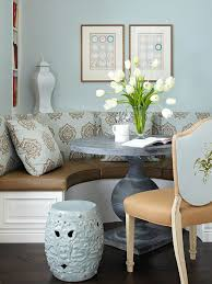 Table Banquette Banquette Designs Better Homes And Gardens Bhg Com