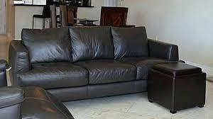 Ital Leather Sofa Leather Sofa Italia Living Leather Sofas Interline Italia