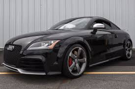 2012 audi tt specs 2012 audi tt rs 2 5 tfsi quattro mt6 coupe for sale photos