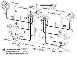 charming western snow plow solenoid wiring diagram photos wiring