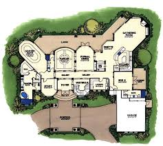 Mediterranean Floor Plan 14 Mediterranean House Plans Home Associated Designs And Floor